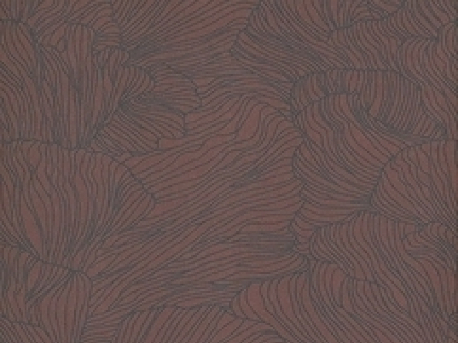Tapeta Coral Bordeaux