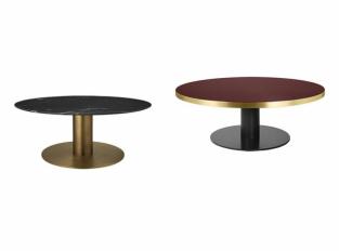 Stolek Gubi 2.0 Coffee Table
