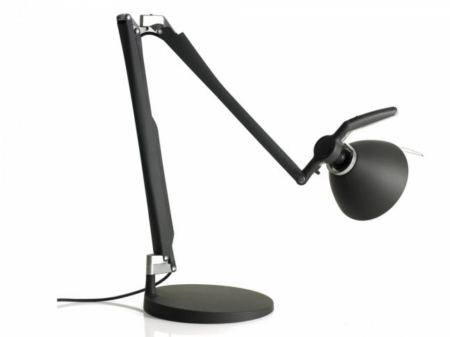 Fortebraccio - stolní lampa