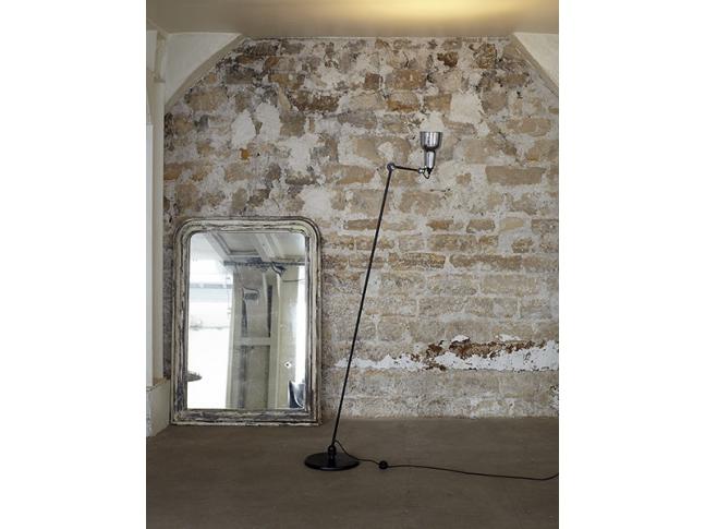 Stojací lampa DCW N°230
