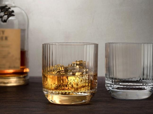 Whiskey set SOF BIG TOP