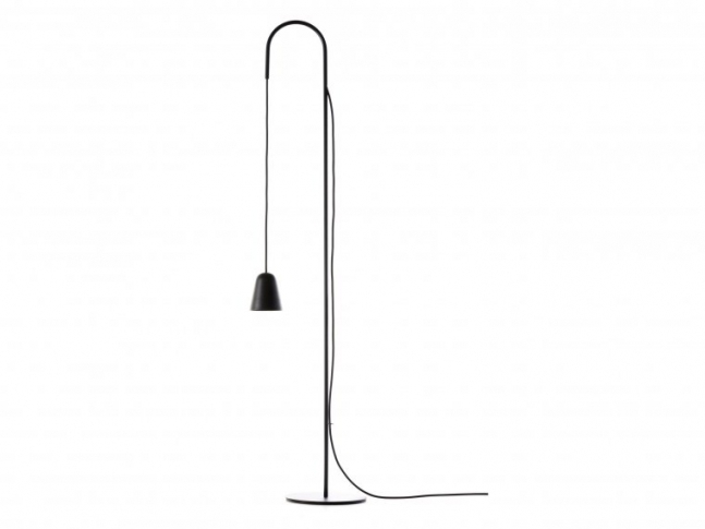 CHAPLIN - stojací lampa