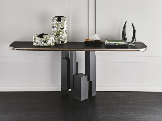 Stůl Skyline Wood C
