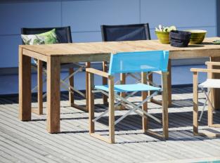 Zahradní stůl Stage