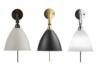 Nástěnná lampa Gubi Bestlite BL7