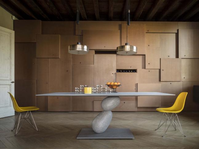 Jídelní stůl Matera Rectangular