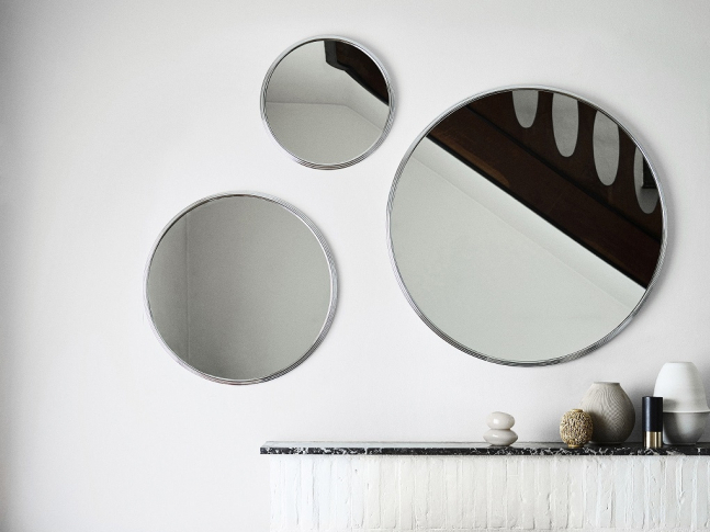 Zrcadlo Sillon SH4
