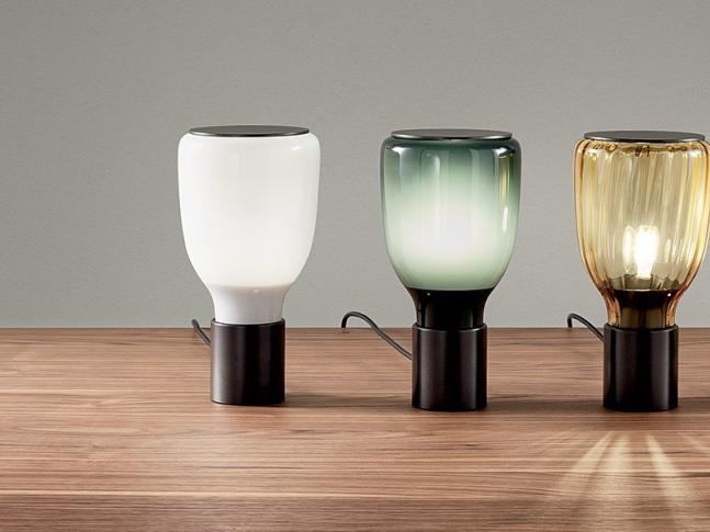 Stolní lampa Acquerelli Small