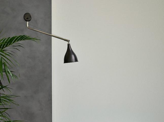 Nástěnné svítidlo Le Six Single Arm