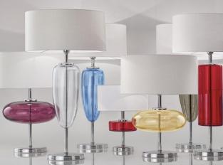 SHOW - stolní lampa