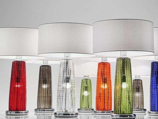 PERLE - stolní lampa