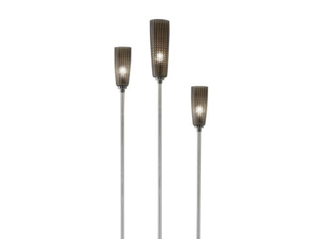 PERLE - stojací lampa