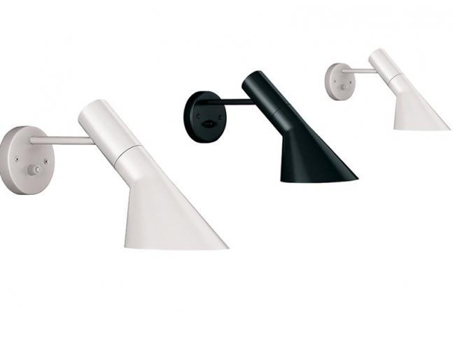 Stolní lampa Louis Poulsen AJ-Wall Stolní lampa Louis Poulsen AJ-Wall