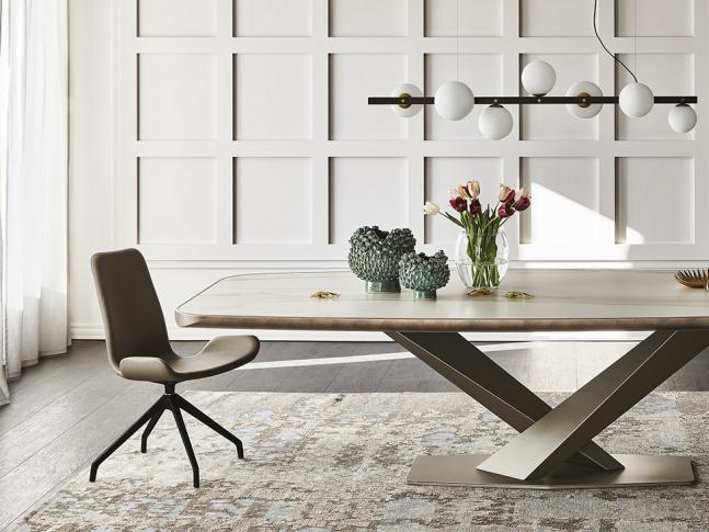 Stůl Stratos Keramik Premium