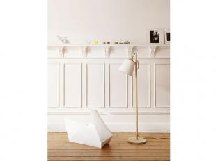 Stojací lampa Muuto Pull