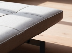 Daybed Republic of Fritz Hansen PK80™ Daybed Republic of Fritz Hansen PK80™