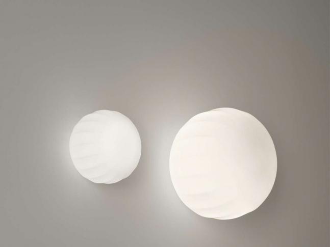 Nástěnná lampa Lita