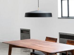CLIFF DOME - závěsné svítidlo