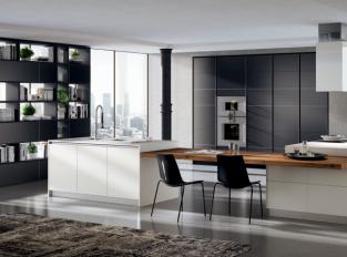Kuchyně Tetrix