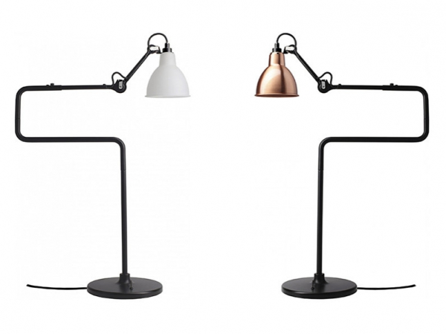 Stolní lampa DCW N°317