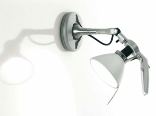 Nástěnná lampa Fortebraccio