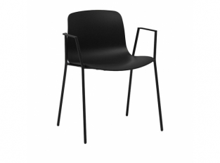 Židle HAY s područkami AAC18