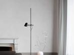Stojací lampa Counterbalance