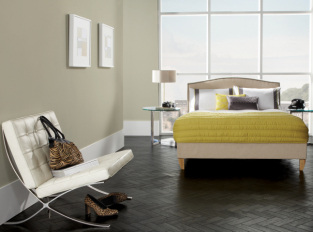 Art Select - Parquet AP03 Black Oak
