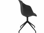 Židle Adelaide s otočnou funkcí