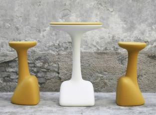 Barová židle ARMILLARIA STOOL