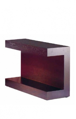 noční stolek Schramm