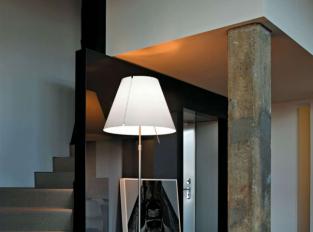 Stojací lampa Grande Costanza