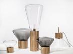 Stolní / stojací lampa Muffins Stolní / stojací lampa Muffins by Brokis