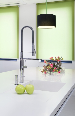 Polyston Solid surface – Termoset