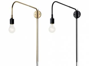 Nástěnná lampa Menu Tribeca Warren