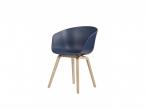 About A Chair - AAC22 AAC22 modrá