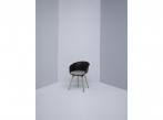 About A Chair - AAC22 aac22 - polstrovaný sedák