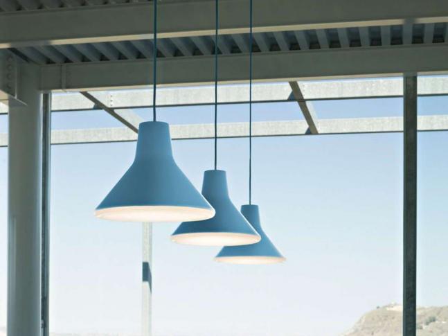 Závěsná lampa Archetype