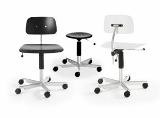Židle Engelbrechts Kevi
