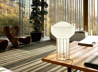Stolní lampa AÉROSTAT F27