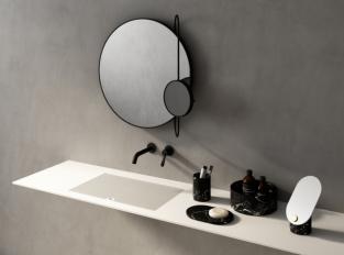 Zrcadlo REVOLVING MOON