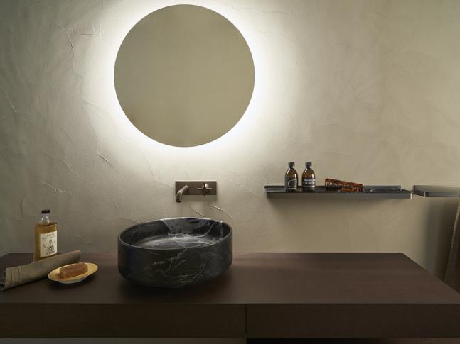 Zrcadlo Bucatini