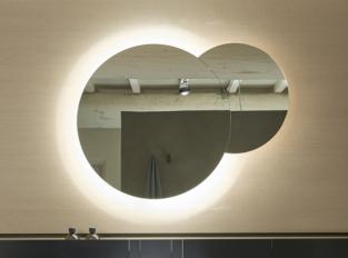 Zrcadlo Eclissi