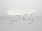 Stolek Airy Coffee Table airy_table_medium_offwhite_