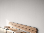 Lavice Bench Outdoor
