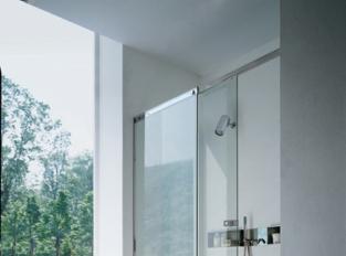 Sprchový kout FLAT D - TYPE E