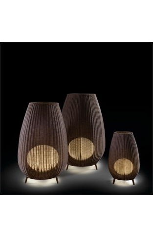 Amphora Lamp