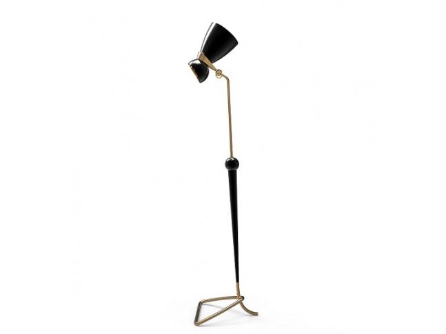Amy - stojací lampa