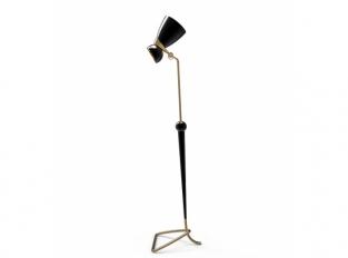 Amy - podlahová lampa