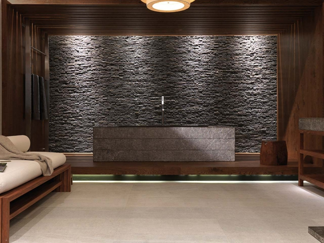Mosaic - Mosaico Outlines Brick Burma